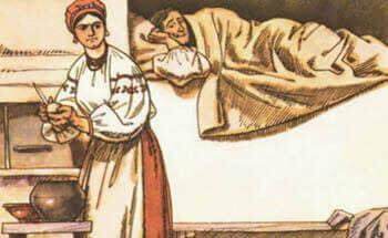 Тест для самоперевірки на тему твору Кайдашева сім'я Івана Нечуя-Левицького
