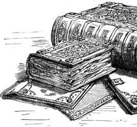 Перелік тестів для самоперевірки з теорії літератури
