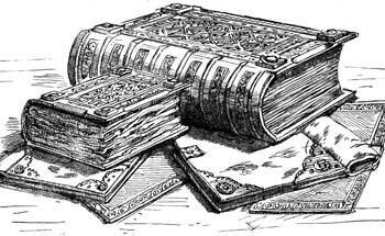 Тест на тему давньої української літератури