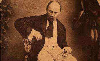 Творчість Тараса Шевченка періоду 1843 - 1847 рр. Тест для самоперевірки