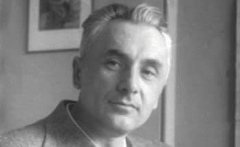 Тест для самоперевірки на тему життя та творчості Юрія Яновського