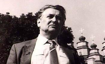 Тести з відповідями на тему життя та творчості Олеся Гончара